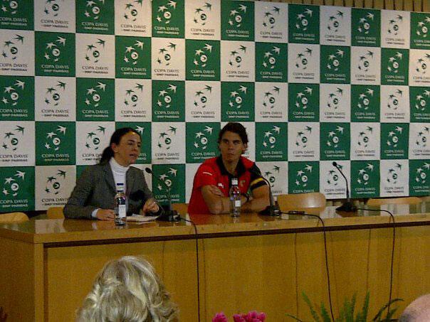 Copa Davis 2