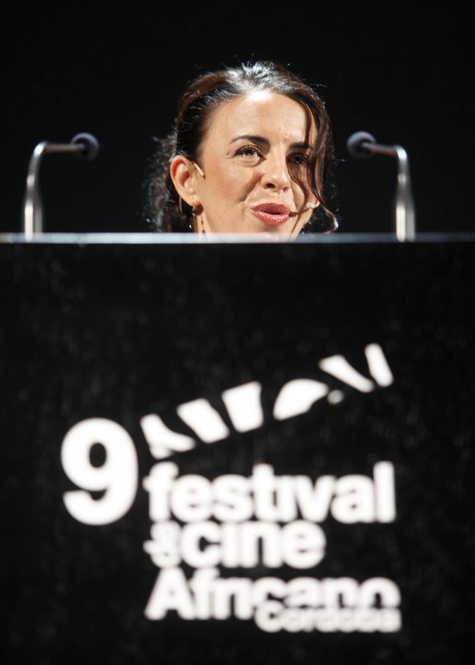 Festival cine africano
