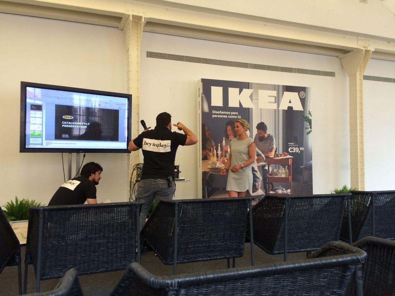 Presentacion-catalogo-IKEA-FY17