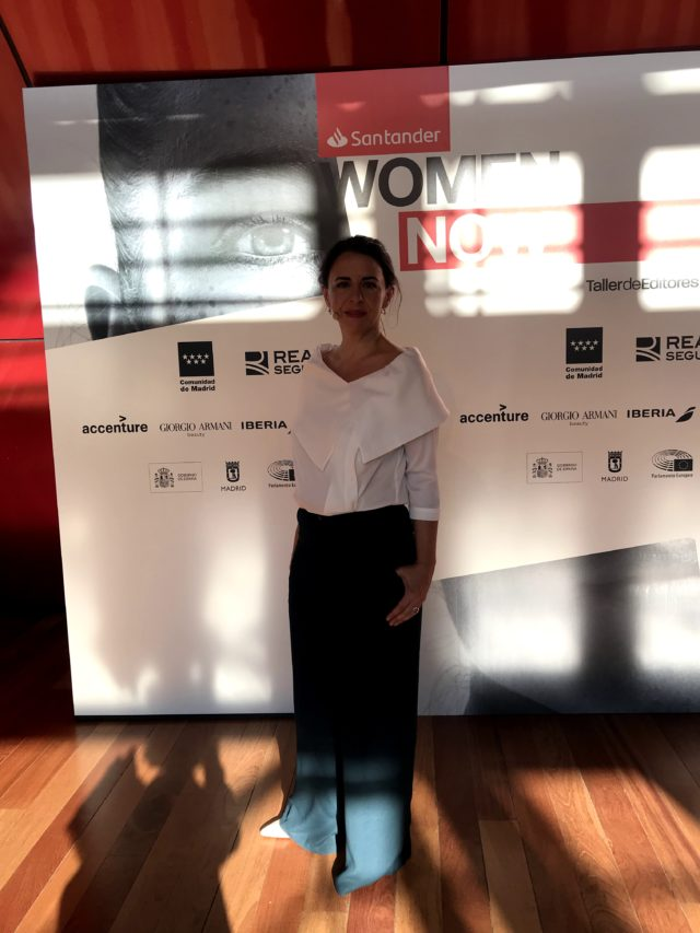 Foro Santander WomenNOW 2