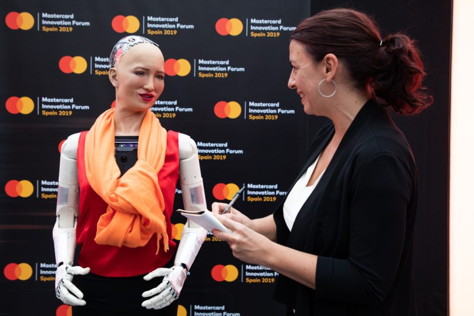Mastercard Innovation Forum 2