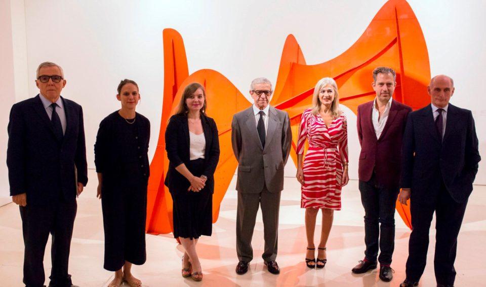 Exposición Calder Picasso 2